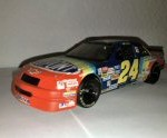 jeff gordon 1993 dupont lumina