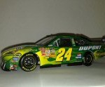 jeff gordon 2008 nicorette cot