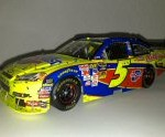 mark martin 2009 carquest kelloggs phoenix raced win