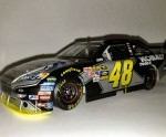 jimmie johnson kobalt tools las vegas raced win