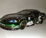 jeff gordon 2006 foundation poker classic chroma