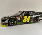 jeff gordon 2010 special forces
