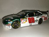 dale earnhardt jr 2008 amp gatorade duel 1 raced win