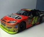 jeff gordon 2009 dupont firestorm