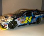 jeff gordon 2007 pepsi talladega raced win