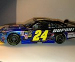 jeff gordon 2009 pepsi