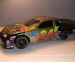 jeff gordon 1997 chroma premier