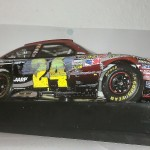 jeff gordon aarp drive to end hunger phoenix raced win