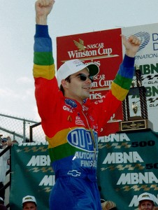 winston cup champ first time 1995