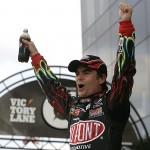 winner jeff gorodn daytona 2009