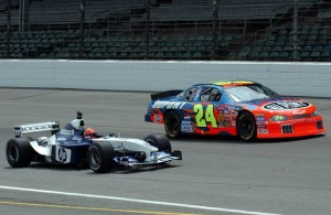 jeff gordon 2003