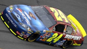 jeff gordon 2006 nextel cup