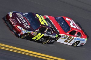 jeff gordon 2011 sprint cup