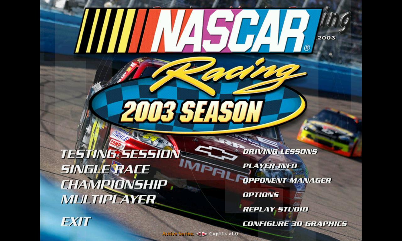 NR 2003