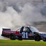 2012 Camping World Truck Series, Kansas