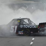 2012 Camping World Truck Series, Martinsville