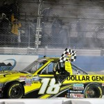 2012 Camping World Truck Series, Phoenix