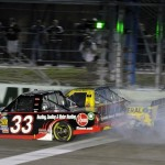 2012 Camping World Truck Series, Homestead