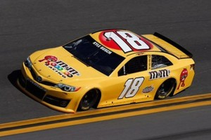NASCAR Sprint Cup Series Preseason Thunder
