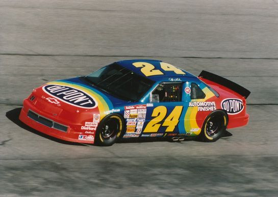 1992 Jeff Gordon  ATLANTA