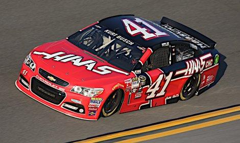 #41 Kurt Busch - Daytona 2015
