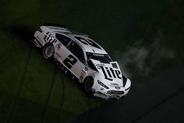 2015 Sprint Unlimited - #2 Brad Keselowski