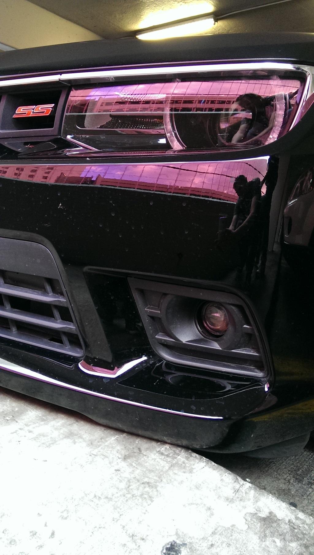 NRC 2015 - 2015 Chevy Camaro SS - 400 HP